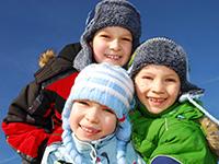 Живая интраназальная вакцина против гриппа безопасна для детей с аллергией на яичный белок
