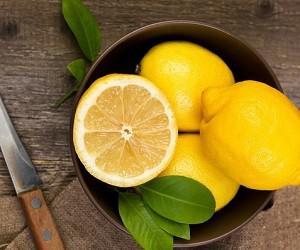 Сирень, крапива и лимон при малярии