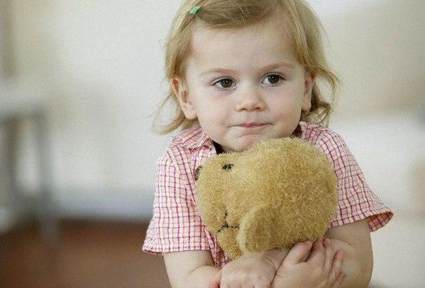 Ссоры родителей портят иммунитет ребенка