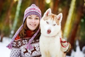 Оптимизм и сила духа помогут укрепить иммунитет зимой