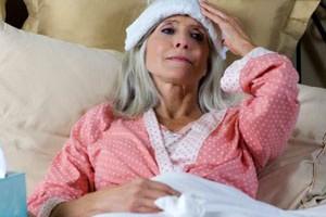 Внешняя среда и инфекции верхних дыхательных путей
