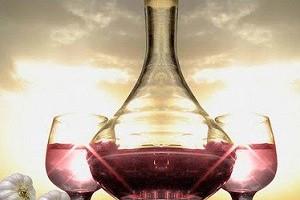 Лечение сифилиса чесноком и вином