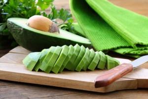 Авокадо и баланс гормонов