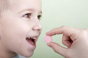 Витамин В3 побеждает суперинфекции