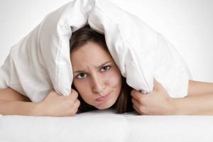 Хроническая бессонница более месяца – признак серьезного заболевания