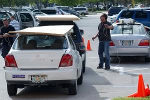 Женщины любят мужчин, которые умеют… парковать авто
