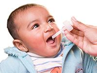 150 стран одновременно перешли на бивалентную вакцину против полиомиелита