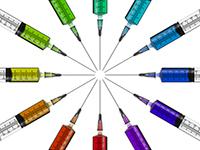 Новая компания из Оксфорда испытает универсальную вакцину против гриппа