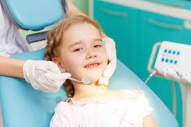 Стоматология. Детский кариес.