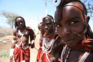 Туберкулез зародился в Африке, — исследователи