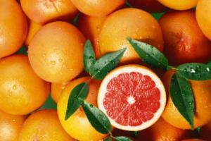 Грейпфрут поможет избежать болезней почек