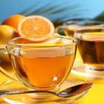 Лучшие напитки от гриппа и простуды