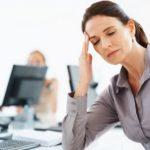Распространенность синдрома хронической усталости