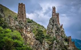 Северная Осетия-Алания – достойное место отдыха на Северном Кавказе