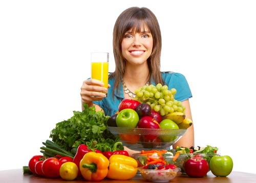 Как антиоксиданты улучшают внешний вид