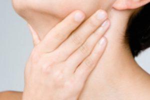 Инфекционные болезни горла