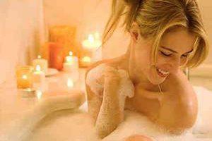 Компрессы и ванны при генитальном герпесе