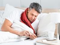 В России продолжается рост заболеваемости гриппом и ОРВИ