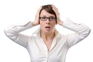 Как выглядят симптомы панических атак?