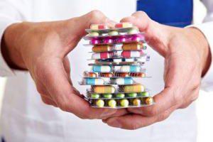 Почему антибиотики все чаще оказываются бессильными
