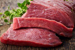 Мясо будут обрабатывать спреем из вирусов