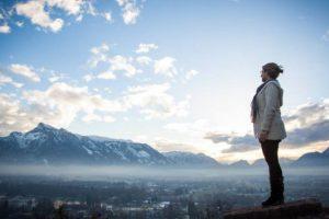 Болезнь легких не освобождает от ежедневной прогулки