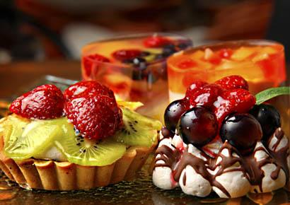 Десертные феерии