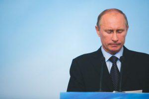 Владимир Путин переоценил зарплаты медиков