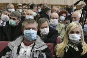 Врачи: россиянам стоит приготовиться к приходу нового типа гриппа