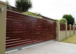 Автоматическое открывание ворот для загородного дома – плюсы и минусы
