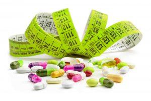 Надёжные средства для похудения