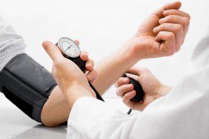 Гипотония. Методы лечения