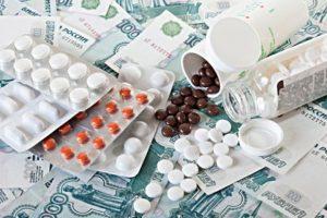 Эксперты прогнозируют рост фармацевтического рынка в натуральном и стоимостном выражении