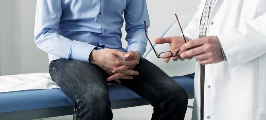 Обезболивающие препараты приводят к мужскому бесплодию