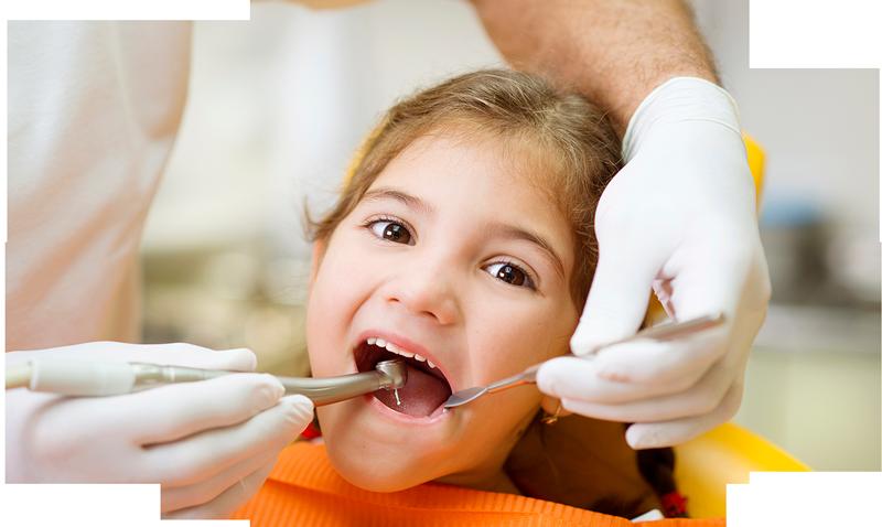 Наиболее популярные детские стоматологические проблемы