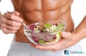 Влияние питания на уровень тестостерона