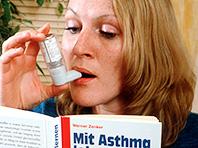 Графеновый сенсор предупредит о надвигающихся приступах астмы