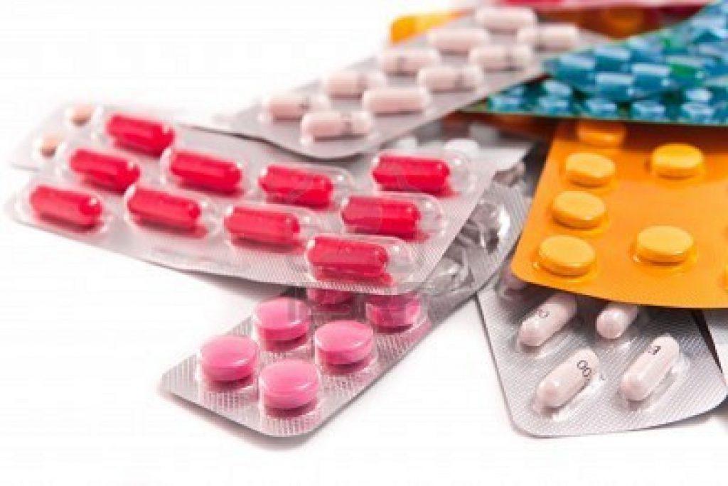 Рынок безрецептурных медикаментов растет