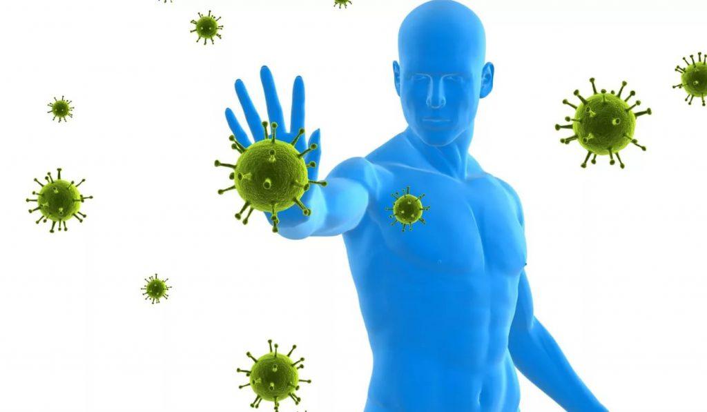 Золотое правило здорового иммунитета