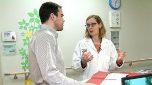 По анализу мочи можно будет определить, как организм ответит на лекарства