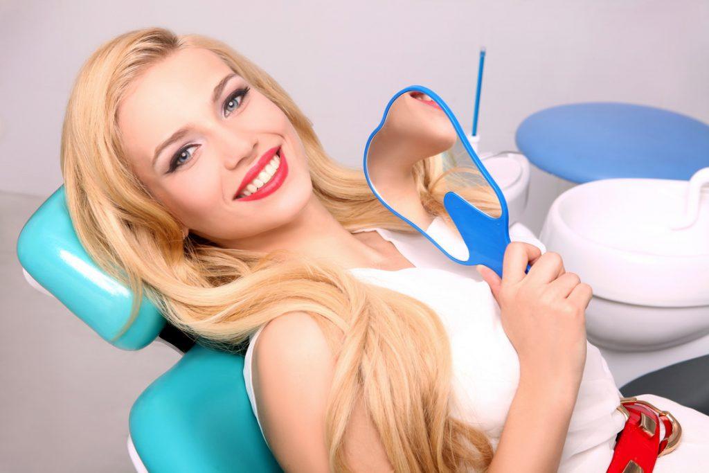 Услуги стоматологии «Столица»