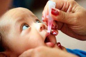 Названы три страны мира, где еще остался вирус полиомиелита