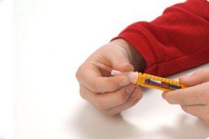 Ученые обещают избавить больных диабетом 1 типа от инъекций инсулина