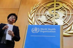 ВОЗ предупреждает о риске глобальных эпидемий