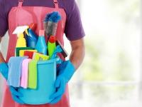 Использование чистящих средств с триклозаном связали с распространением лекарственной устойчивости бактерий
