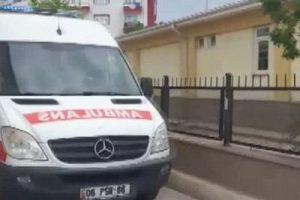 Минздрав Турции опроверг информацию об эпидемии