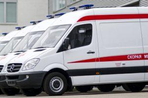 В Киеве от опасной инфекции умер мужчина