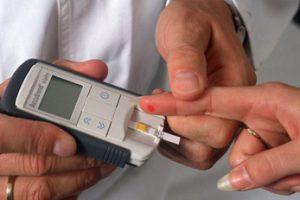 Сахарный диабет и учебное заведение