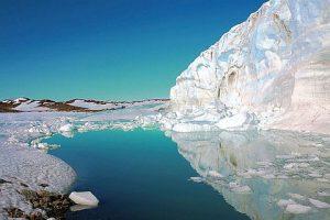 Неуязвимые вирусы обнаружили ученые в антарктических озерах