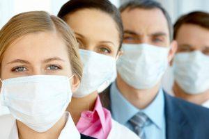 Какие болезни могут вызвать глобальную эпидемию